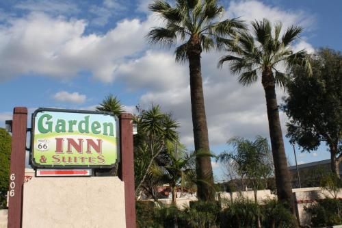 Picture of Garden Inn and Suites Glendora