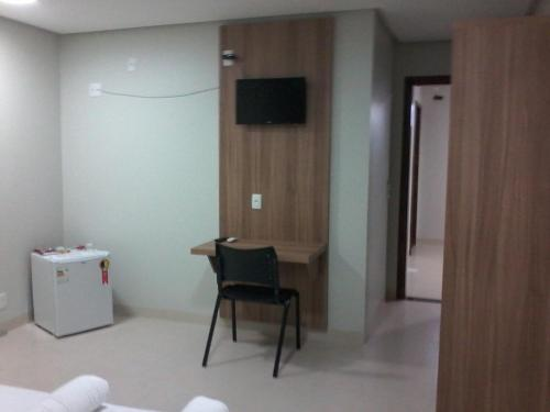 Hotel Veredas do Araguaia Photo