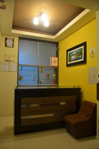Hostal Cambria Photo