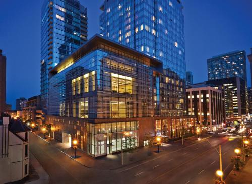 Four Seasons Hotel Toronto at Yorkville photo 38