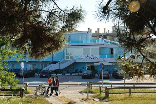 Picture of Hotel Le Dune