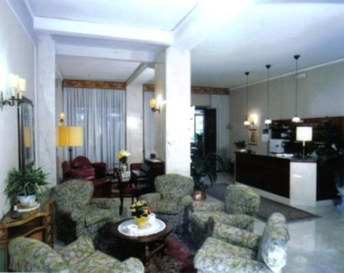 Hotel Nuovo Excelsior a Montecatini Terme