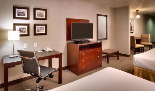 Holiday Inn Express Hotel & Suites Kanab Photo