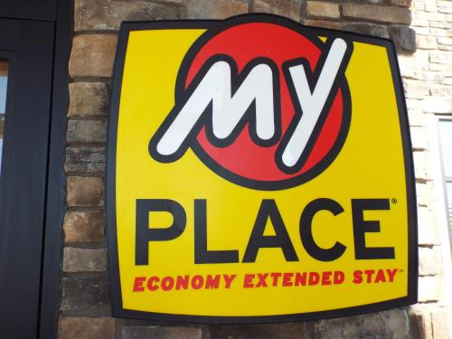 My Place Hotel-Aberdeen, SD Photo