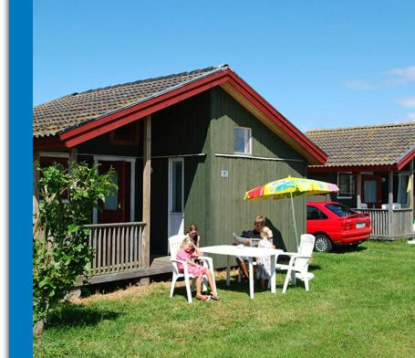 Rødgård Camping & Cottages Photo