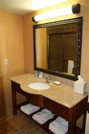 Hampton Inn & Suites McComb Photo