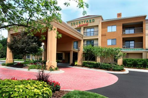 Courtyard by Marriott Rock Hill Photo
