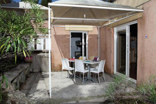 Apartment Club Les Jasmins, Le Plan-de-Grasse