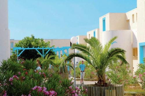 Holiday home Les Ayguades - narbonne-plage -