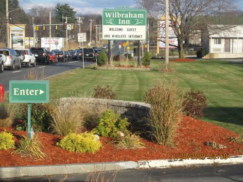 Wilbraham Inn Photo