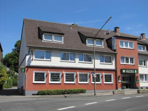Hotel - Restaurant Reher Hof