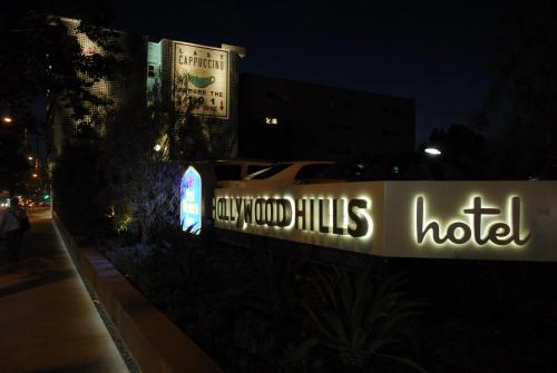 Best Western Plus Hollywood Hills Hotel photo 3