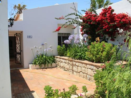 holidays algarve vacations Almancil Beach House Vale Do Lobo
