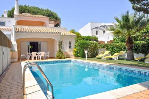 holidays algarve vacations Vilamoura Villa Martinho