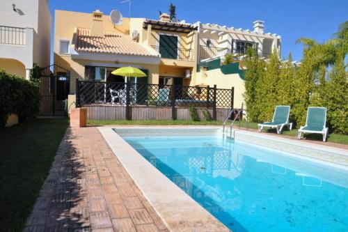 holidays algarve vacations Vilamoura Villa Rui