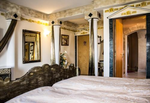 Bed and breakfast ferndale luxury boutique bed breakfast for Luxury boutique bed and breakfast