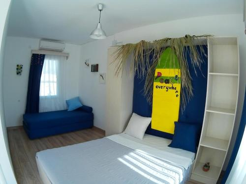 Ortakent Elia Beach Hotel rooms