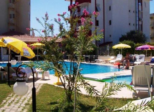 Side Side Center Hotel tatil
