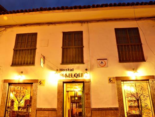Hostal Mallqui Photo