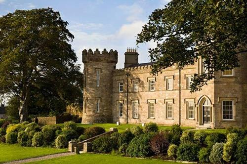 Dungiven Castle in Londonderry from £169