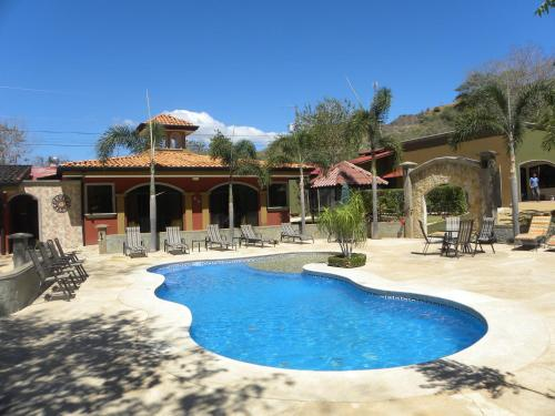 Casas del Toro Playa Flamingo Photo