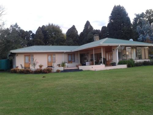 Albizia House B&B Photo