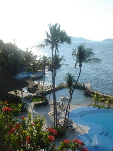 Villa del Sha Acapulco Photo