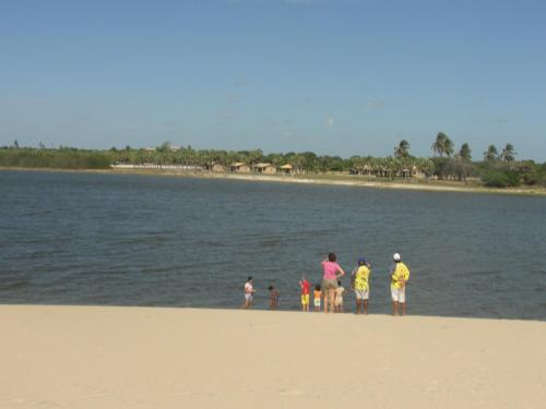 Morro Branco Beach Village Photo