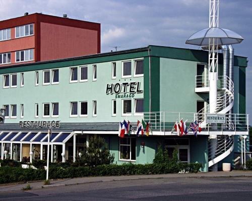 Hotel Smaragd