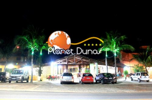 Planet Dunas Residence Photo