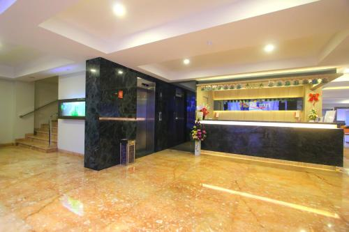 Hans Inn Batam photo 22