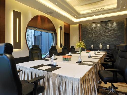 Worldhotel Grand Dushulake Suzhou photo 22