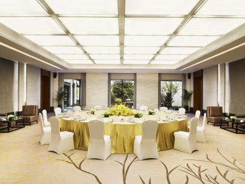 Worldhotel Grand Dushulake Suzhou photo 23
