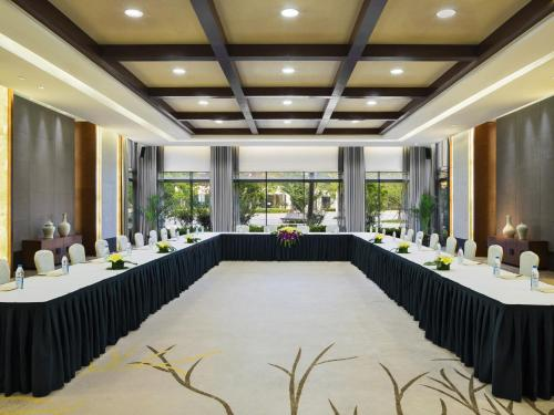 Worldhotel Grand Dushulake Suzhou photo 24