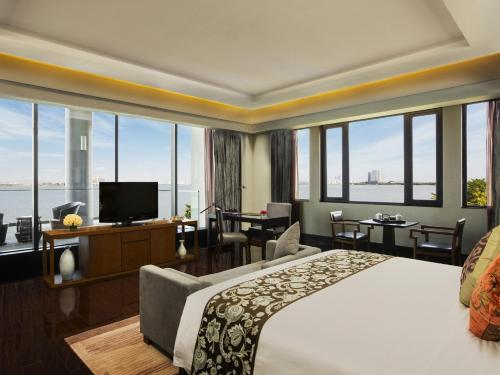 Worldhotel Grand Dushulake Suzhou photo 28