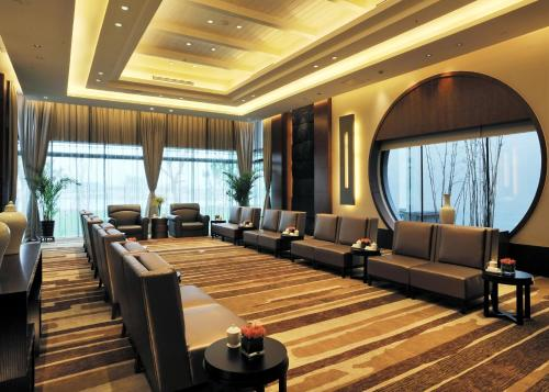 Worldhotel Grand Dushulake Suzhou photo 29