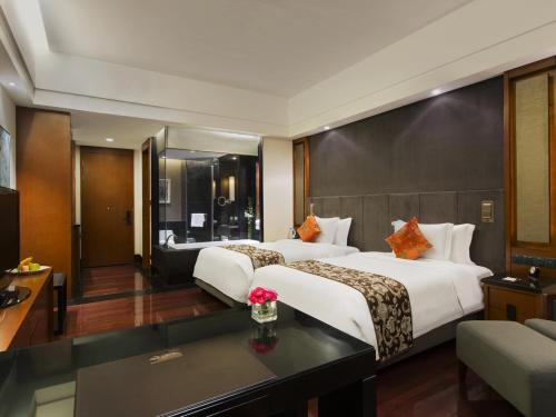 Worldhotel Grand Dushulake Suzhou photo 31
