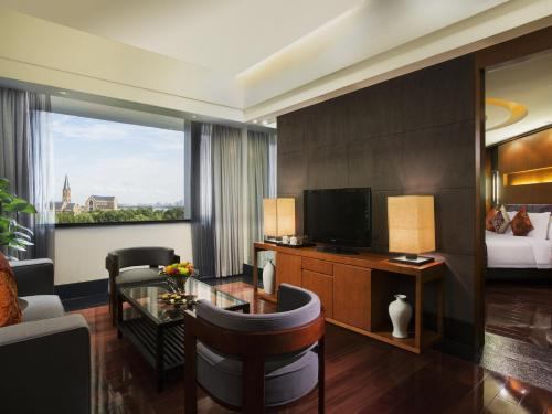 Worldhotel Grand Dushulake Suzhou photo 32