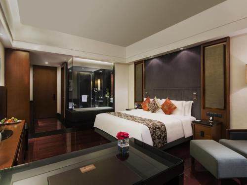 Worldhotel Grand Dushulake Suzhou photo 33