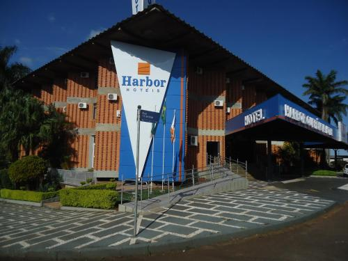 Harbor Querência Hotel Photo