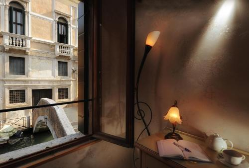 Hotel Tintoretto photo 26