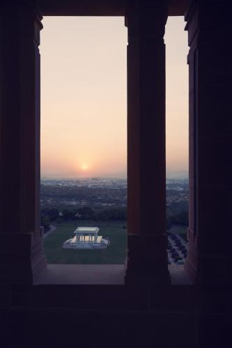 Umaid Bhawan Palace , Jodhpur  , Indien, picture 4