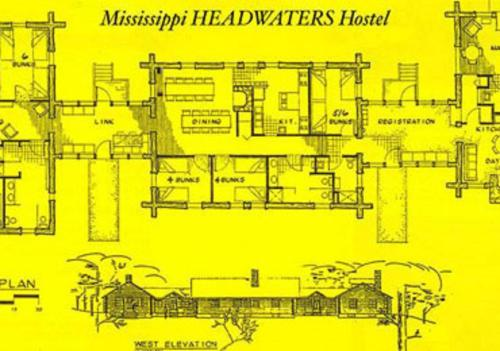HI - Mississippi Headwaters Hostel Photo