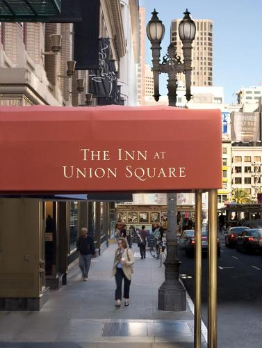 Inn at Union Square Photo