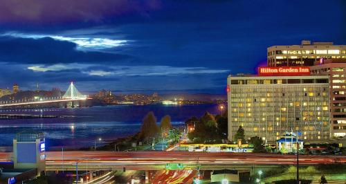 Hilton Garden Inn San Francisco/Oakland Bay Bridge Photo