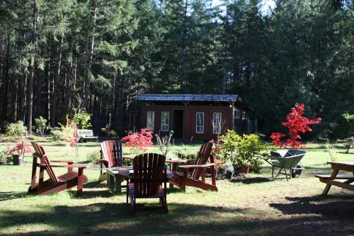 Cedar Song B&B Photo