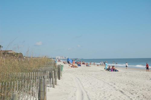 Myrtle Beach Resort by Beach Vacations Photo