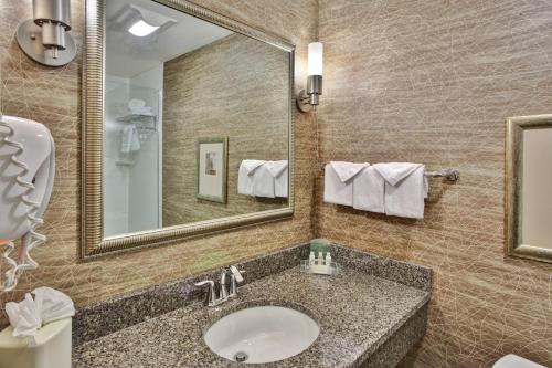 Holiday Inn Hotel & Suites Detroit Metro Airport Photo