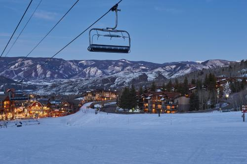 The Crestwood Snowmass Village Photo