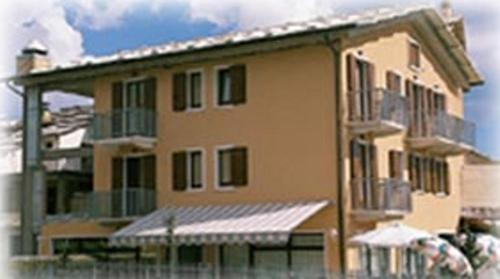 Hotel Scandola